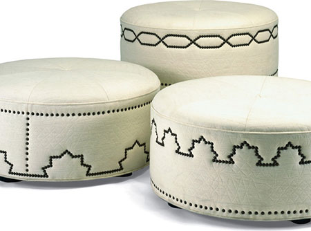 beautiful pouf marocain moderne photos. Black Bedroom Furniture Sets. Home Design Ideas