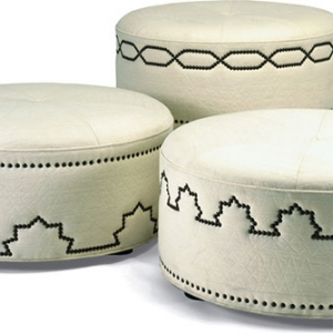 pouf marocain vente pouf oriental avec rembourrage pas cher. Black Bedroom Furniture Sets. Home Design Ideas