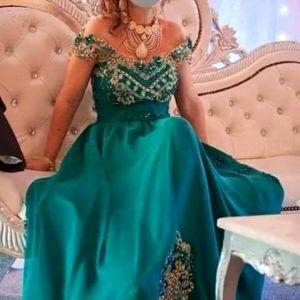 robe oranaise