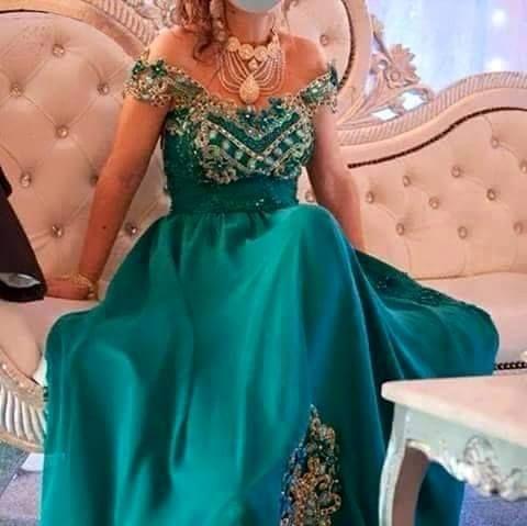 robe alg rienne tenues amp robes de mari e 2017 pas cher