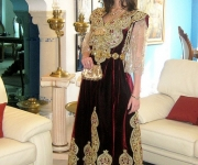 robe constantinoise