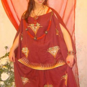 robe-chaoui-traditionnelle