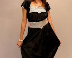 robe-chaoui-moderne