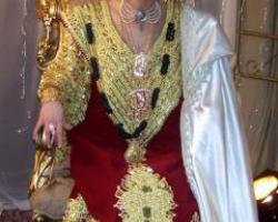 robe-constantinoise-bordeaux