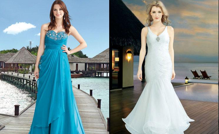 Modele de robe de soiree arabe