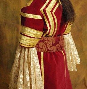 robe-djerbienne-moderne