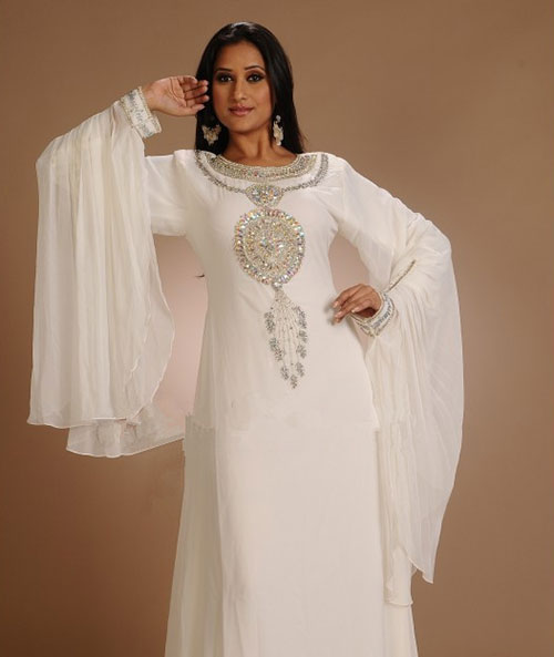 Robe Dubai De Luxe Les Modeles Haute Couture Pas Cher