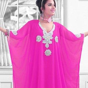 robe-dubai-rose-argent
