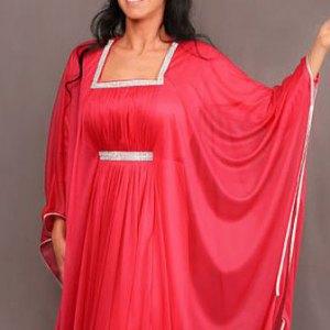robe-dubai-rouge-satin