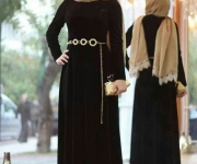 abaya dubai