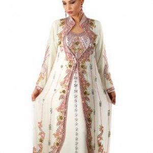 robe-fiancaille-algerienne