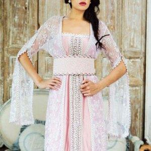 robe-fiancaille-tunisienne