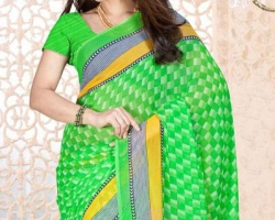 sari-indien