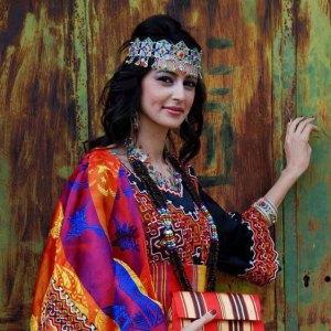 robe-kabyle-moderne