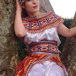 robe-kabyle-traditionnelle