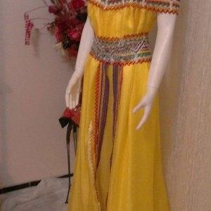 robe-oranaise-lyon
