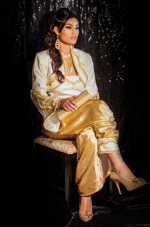 Robe de soiree oriental lyon