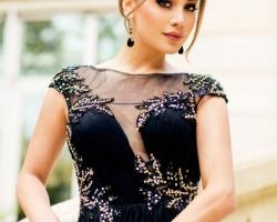 robe-libanaise-noire