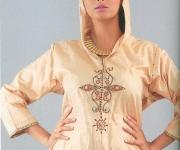 djellaba marocaine