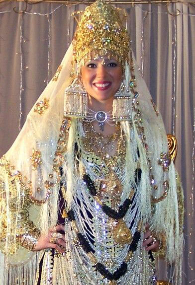 Rencontre femme de tlemcen pour mariage