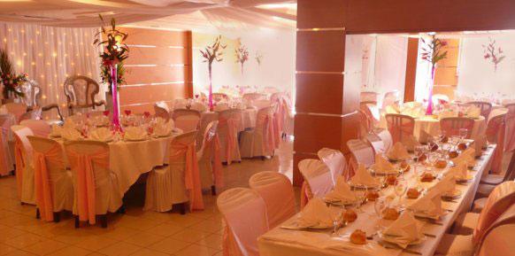 visite de la salle mermoz en photos - Salle De Mariage Epinay Sur Seine