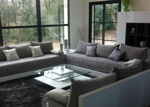 Stunning Salon Marocain Design Photos - Joshkrajcik.us ...