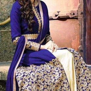 salwar-kameez-bleu-pas-cher