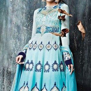 salwar-kameez-bleu-turquoise
