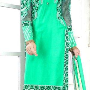 salwar-kameez-vert-turquoise