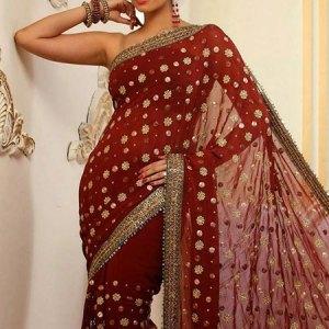 sari-indien-femme