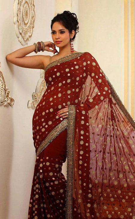 choisir la bonne taille - Traiteur Indien Mariage