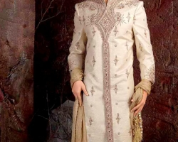 sherwani-beige