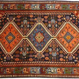 tapis-iranien