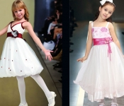 robe-fillette-nimes