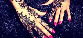 nekacha paris henna beauté orientale