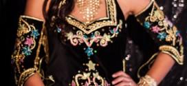 robe algérienne lyon