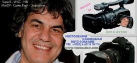 cameraman mariage metz