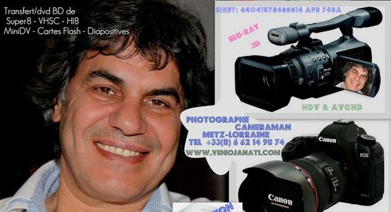 camraman mariage metz vido mariage hd metz lorraine - Cameraman Mariage Montpellier