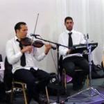 Orchestre oriental à Melun Voix d'Orient
