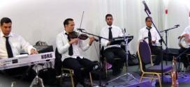 orchestre oriental melun