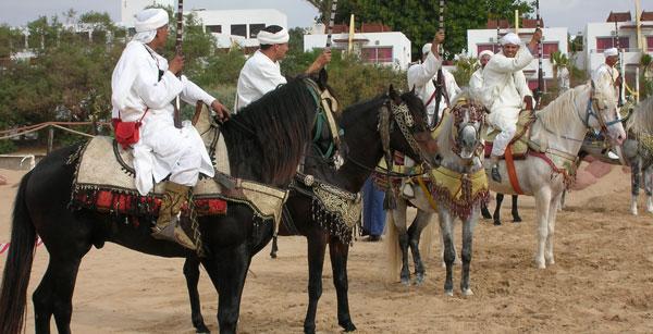 mariage berbere