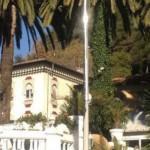 Salle de mariage à Nice Les Palmiers