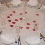 Salle mariage à Versailles Le Palais des Roses