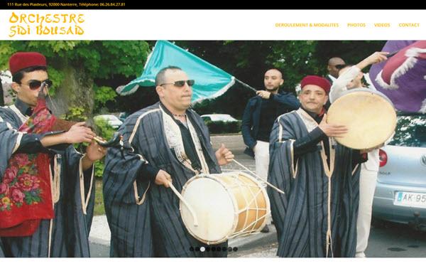 orchestre-tunisien