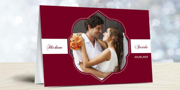 Le faire-part de mariage: le choix entre tradition et modernité