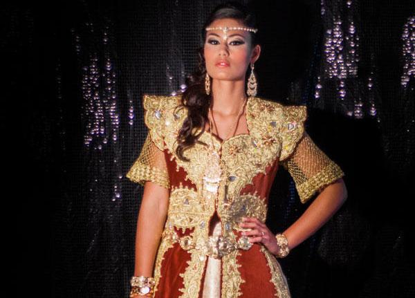 robe-algerienne