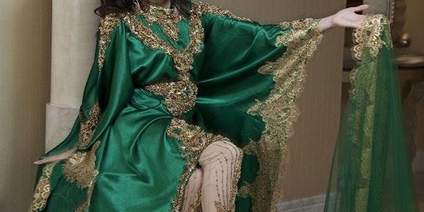 Magnifique Robe henné: les robes pour henna 2017 pas cher @DY_21