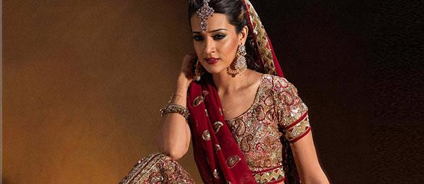 sari femme