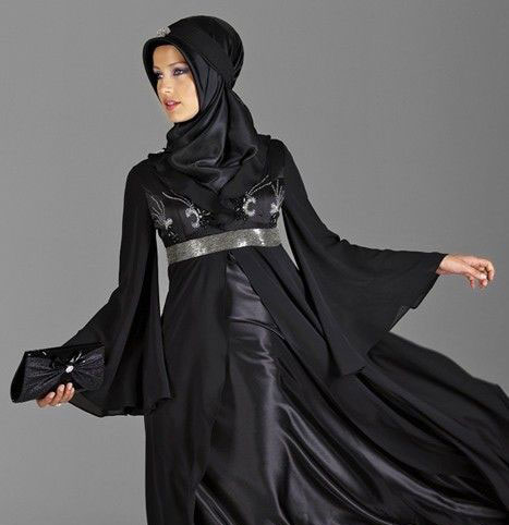 abaya dubai haute couture