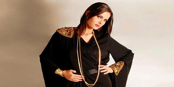 abaya dubai simple